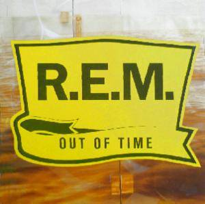 R.E.M.: Out Of Time (LP) - Bild 1