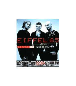 Cover - Eiffel 65: Vol. 3