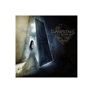 Cover - Evanescence: Open Door, The
