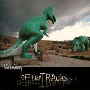 Metal Hammer - Off Road Tracks Vol. 08 (CD) - Bild 1