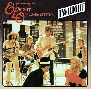 Electric Light Orchestra: Twilight - Cover