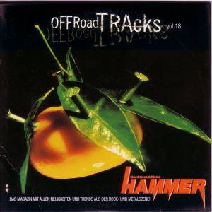 Metal Hammer - Off Road Tracks Vol. 18 (CD) - Bild 1
