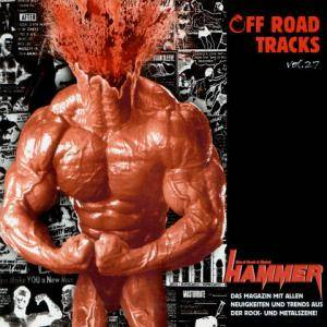 Metal Hammer - Off Road Tracks Vol. 27 (CD) - Bild 1