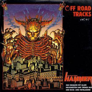 Metal Hammer - Off Road Tracks Vol. 31 (CD) - Bild 1