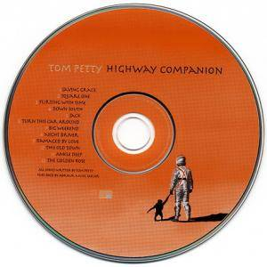 Tom Petty: Highway Companion (CD) - Bild 3
