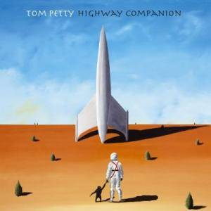 Tom Petty: Highway Companion - Cover