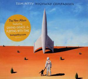 Tom Petty: Highway Companion (CD) - Bild 4