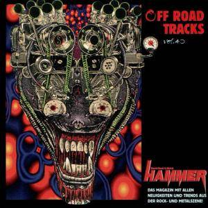 Metal Hammer - Off Road Tracks Vol. 40 (CD) - Bild 1