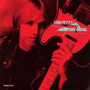 Tom Petty & The Heartbreakers: Long After Dark - Cover