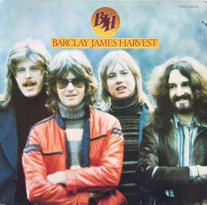 Cover - Barclay James Harvest: Everyone Is Everybody Else