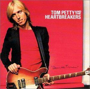 Tom Petty & The Heartbreakers: Damn The Torpedoes - Cover
