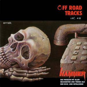 Metal Hammer - Off Road Tracks Vol. 48 (CD) - Bild 1