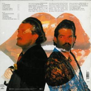 Yello: One Second (LP) - Bild 2