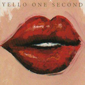 Yello: One Second (LP) - Bild 1