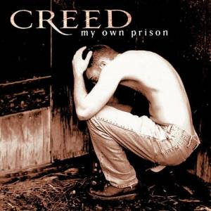 Creed: My Own Prison - Cover