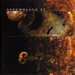 Cover - Assemblage 23: Failure