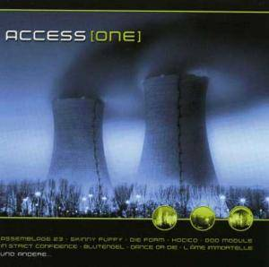 Cover - Lost Signal: Access [One]