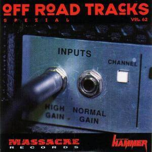 Metal Hammer - Off Road Tracks Vol. 62 (CD) - Bild 1