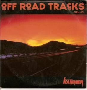 Metal Hammer - Off Road Tracks Vol. 63 (CD) - Bild 1