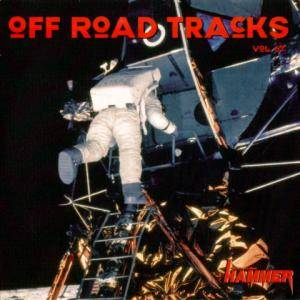 Metal Hammer - Off Road Tracks Vol. 67 (CD) - Bild 1