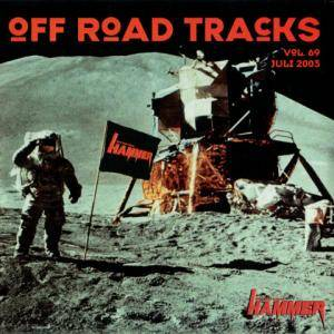 Metal Hammer - Off Road Tracks Vol. 69 (CD) - Bild 1
