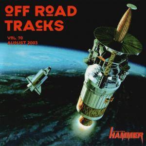 Metal Hammer - Off Road Tracks Vol. 70 (CD) - Bild 1