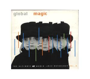 Global Magic Vol. V - Cover