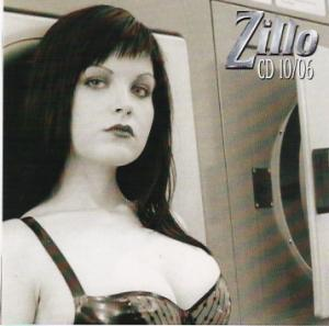 Zillo Scope New Signs & Sounds 2006/10 - Cover