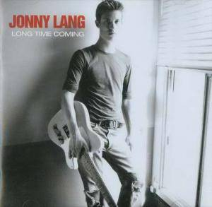 Cover - Jonny Lang: Long Time Coming