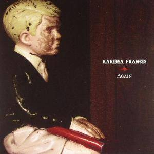 Cover - Karima Francis: Again