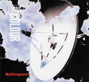 Living Colour: Nothingness - Cover
