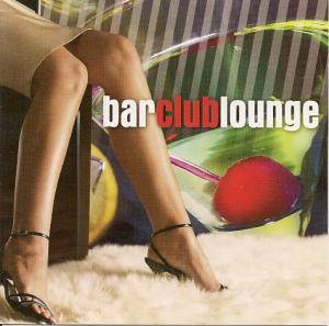 Cover - Naomi: Bar Club Lounge