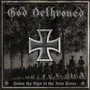 God Dethroned: Under The Sign Of The Iron Cross (CD) - Bild 2