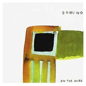 Cover - Tele:Funken: Domino On The Wire