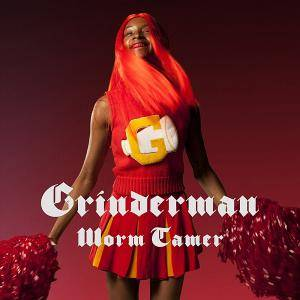 Cover - Grinderman: Worm Tamer