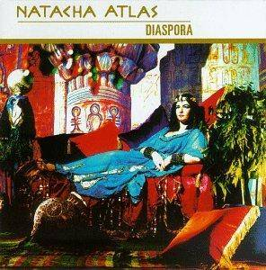 Cover - Natacha Atlas: Diaspora