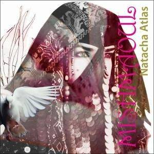 Cover - Natacha Atlas: Mishmaoul