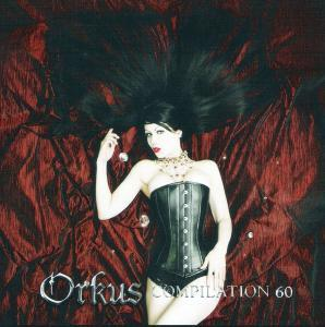 Orkus Compilation 60 - Cover