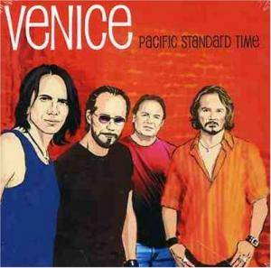Cover - Venice: Pacific Standard Time