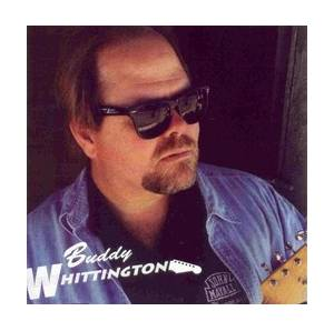 Buddy Whittington: Buddy Whittington (CD) - Bild 1