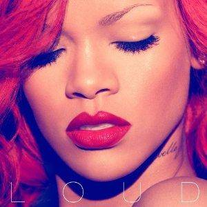 Rihanna: Loud - Cover