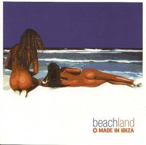 Cover - Negrocan: Beachland - Made In Ibiza 2004