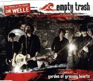 Cover - Empty Trash: Garden Of Growing Hearts