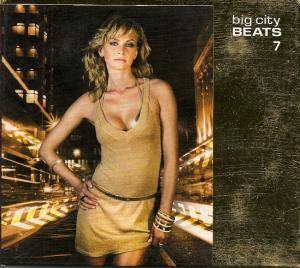 Cover - ATFC: Big City Beats 07