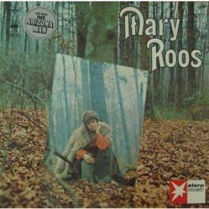 Mary Roos: Mary Roos - Cover
