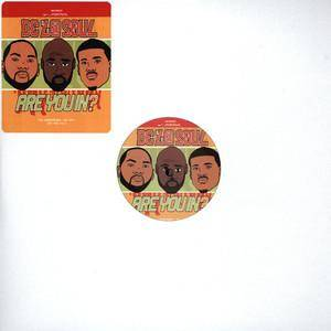 Cover - De La Soul: Are You In?