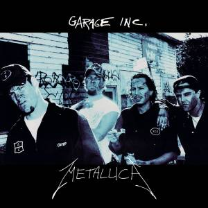 Metallica: Garage Inc. (2-CD) - Bild 1