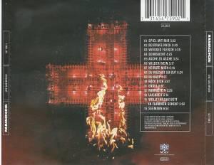 Rammstein: Live Aus Berlin (CD) - Bild 2