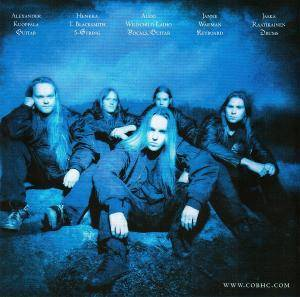Children Of Bodom: Follow The Reaper (CD) - Bild 2
