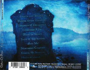Children Of Bodom: Follow The Reaper (CD) - Bild 3